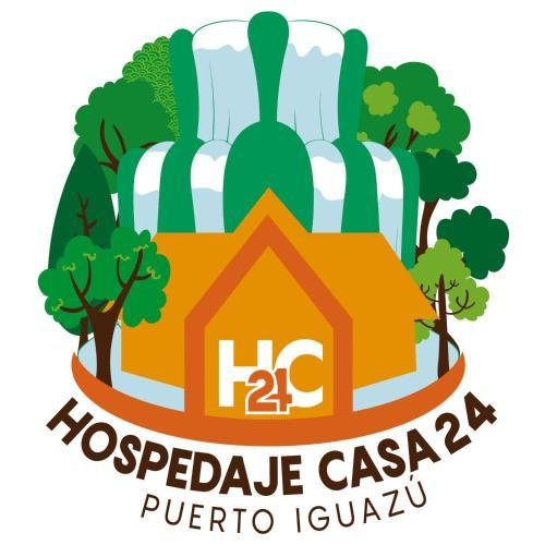 . Casa 24 Puerto Iguazu