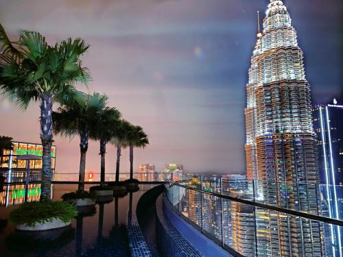 SKY SUITE KLCC, Kuala Lumpur