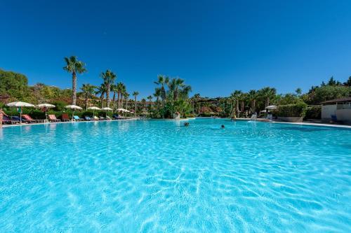 . Acacia Resort Parco Dei Leoni