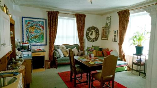 Holne House, Launceston, Cornwall