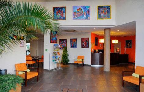 The Originals Boutique, Actuel Hôtel, Saint-Etienne Aéroport (Qualys-Hotel) - Andrézieux-Bouthéon