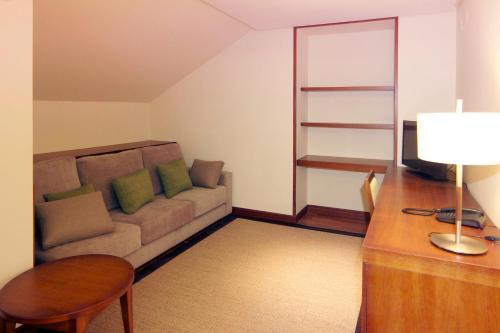Suite Ático Casa Consistorial 10