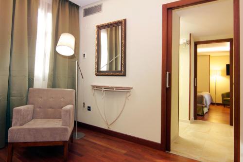 Suite Ático Casa Consistorial 6