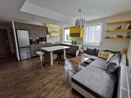 Apartmán Konečná - Apartment - Martin