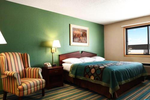 . Sky-Palace Inn & Suites New Richmond