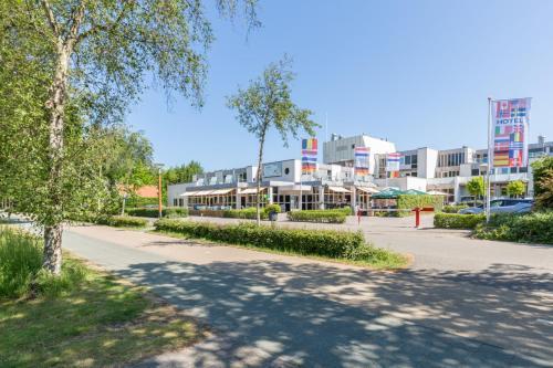 . Strandhotel Bos en Duin