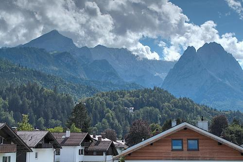 Chalet Waxenstein Garmisch-Partenkirchen