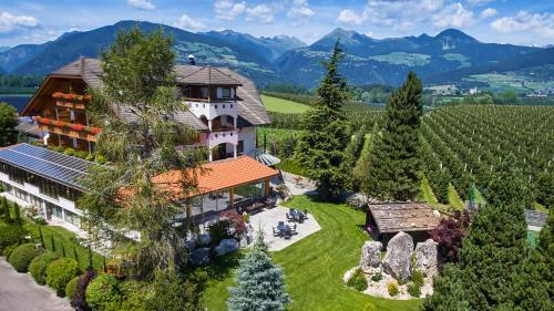 Mineralienhotel Natznerhof - Hotel - Naz-Sciaves