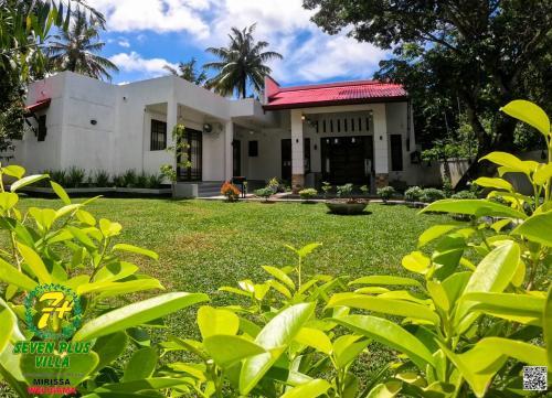 Seven Plus Villa