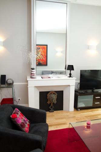 Appartement Rennel