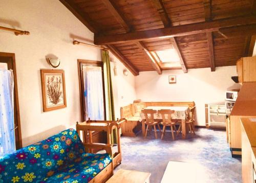 Casa Martini Mezzana