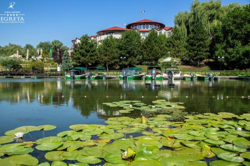 . New Egreta Resort