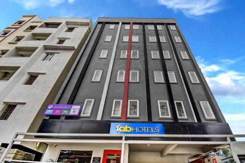 . FabHotel Siri Residency