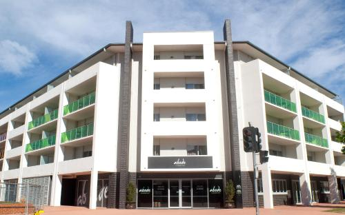 Accommodation in South Australia