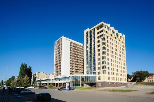 . Slovakia Hotel