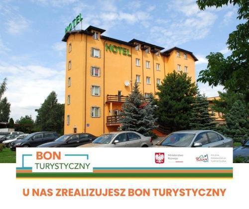 . Hotel U Witaszka