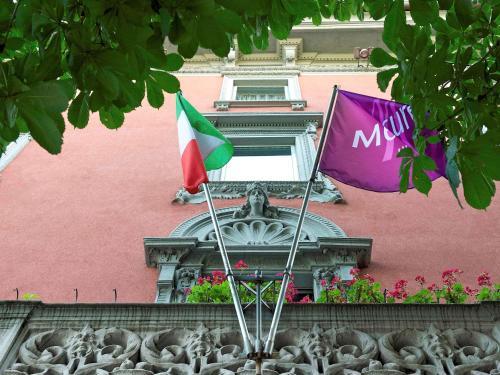Mercure Bergamo Centro Palazzo Dolci - Hotel - Bergamo