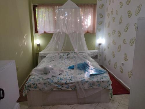 . Private Apartment Elbasan Historic Center