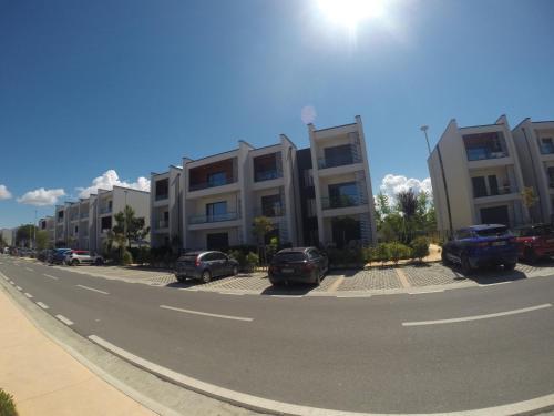 Hadri Apartment Valamar Residenz