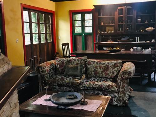 Guest House Mantiqueira