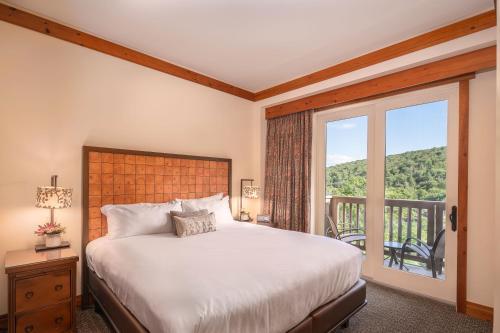 Timberline One Bedroom Suite