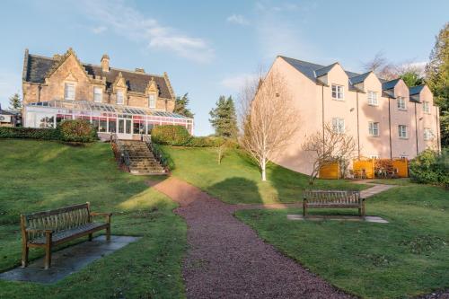 Inverness Lochardil House