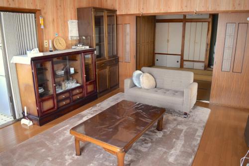 Okhotsk House Sattsuru