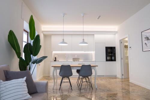 Dos Leones Apartamentos