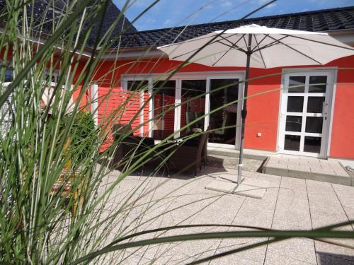 . Ferienhaus Loissin