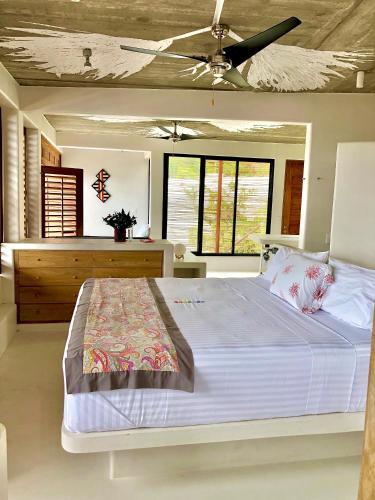 . Villa Aikia (Adults Suites A/C)