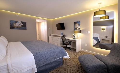 Holiday Inn Express, Pachuca