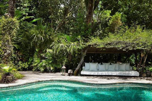 . UXUA Casa Hotel & Spa