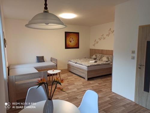 Apartmán BON - Apartment - Horní Bečva
