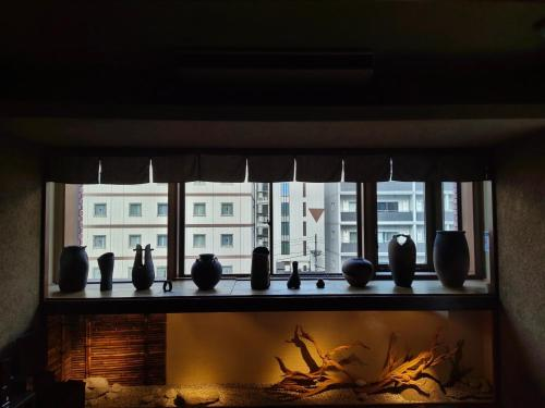 カオサン東京サムライ