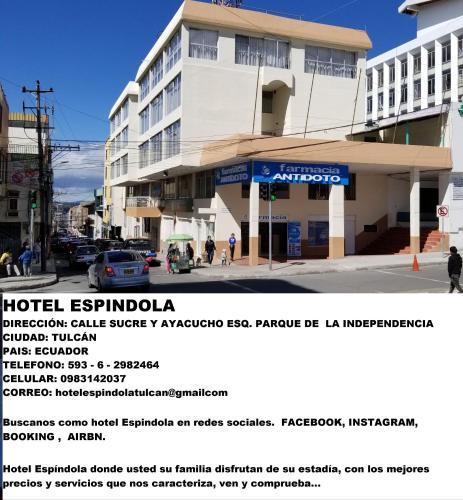 . Hotel Espindola