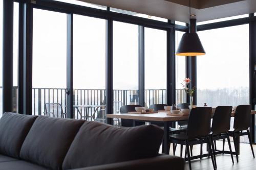 2BR Premium Suite Top Floor