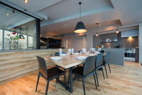 3BR Premium Suite Ground Floor