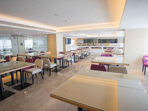 Lavande Hotel Chaozhou Hengde International Branch