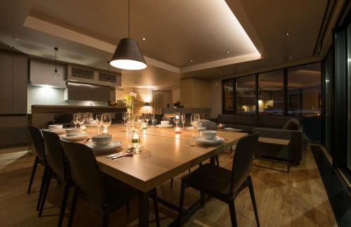 3BR Platinum Suite - Ground Floor