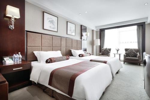 Hotel Chengdu Gladden Hotel