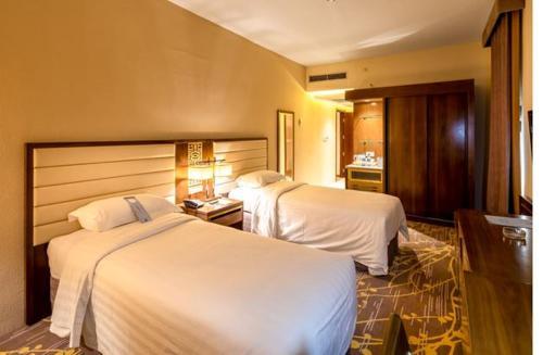 Al Mutlaq Hotel Riyadh - image 6