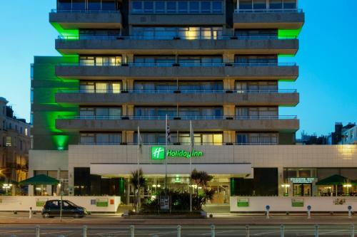 Holiday Inn Brighton Seafront, Brighton Seafront