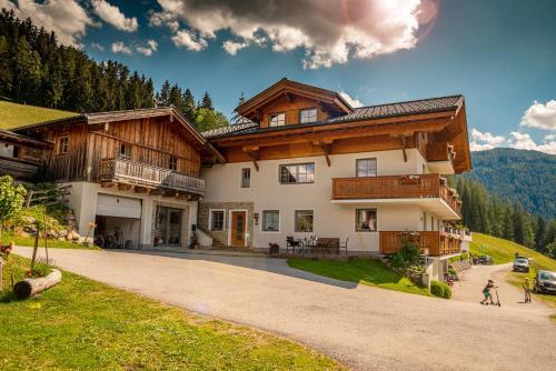 Erblehenhof - Apartment - Forstau