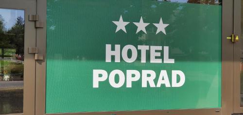 . Hotel Poprad