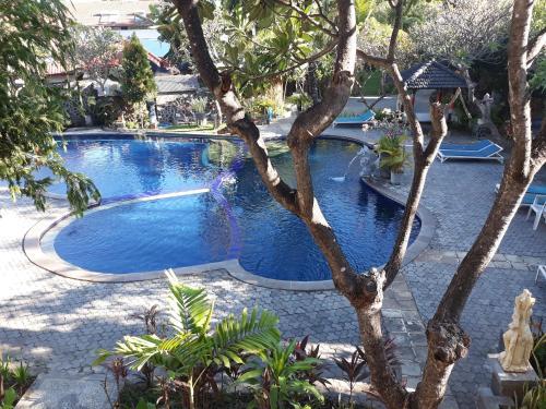 . Puri Bali Hotel