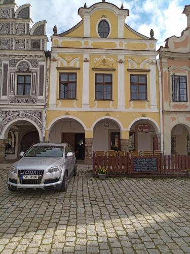 Apartmán U Jarošů