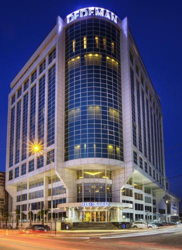 Dedeman Erbil Hotel City Center