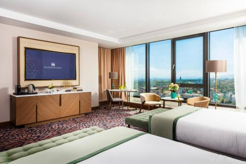 Premium Room with Twin beds