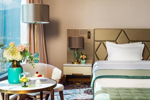 Premium Connecting Twin Rooms