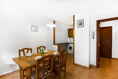 Apartaments Les Terrasses del Tarter - Apartment - El Tarter
